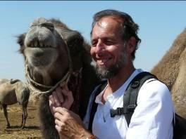 DR BERNARD FAYE, INTERNATIONAL CAMEL EXPERT !