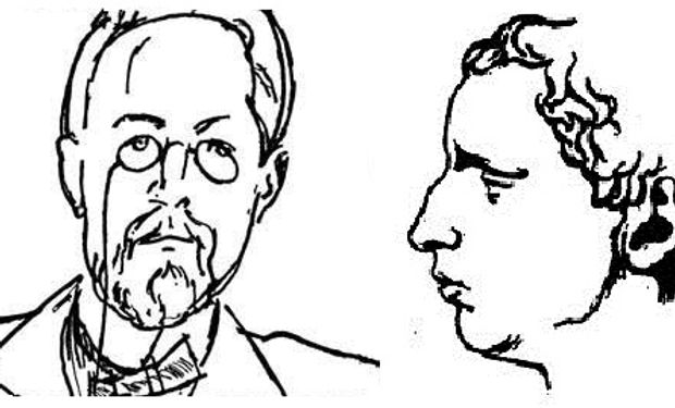 Клодель и Чехов.jpg