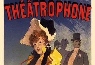 Theatrophone_-_Affiche_de_Jules_Cheret_e