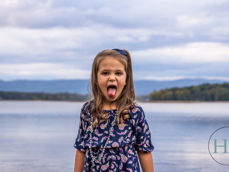 Three ways to repurpose your digital images from your family photo session ONLINE