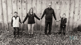 Cox Family Photography Session_Johnstown