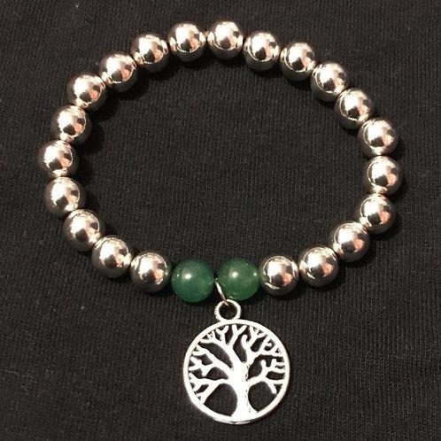Most OutGROWing Tree Bracelet