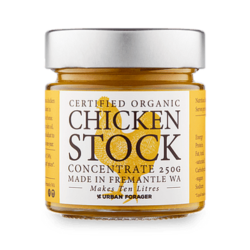 Urban Forager Chicken Stock Concentrate