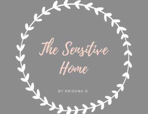 Why Sensitive Home Started
