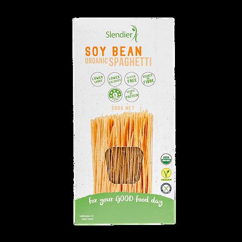 Slendier - Soy Bean Organic Spaghetti