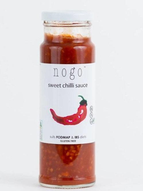 Nogo Sweet Chilli Sauce 250ml - GF,DF,VG