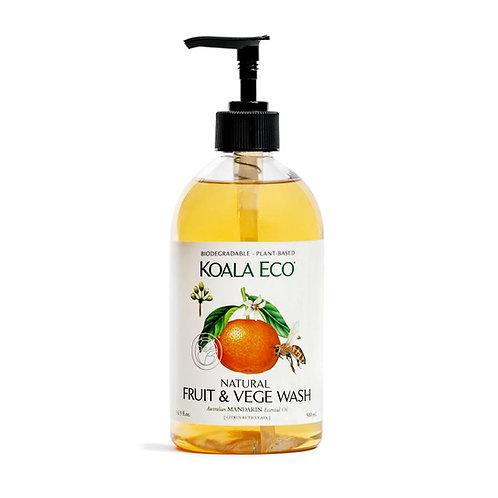 Koala Eco Natural Fruit & Veg Wash
