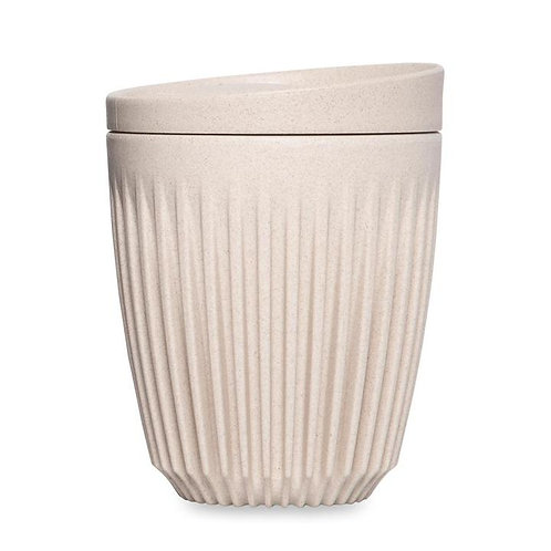 Huskee Reuseable Coffee Cup - Medium