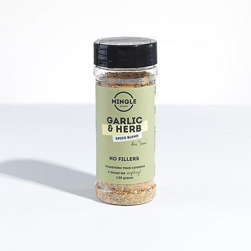 Mingle Garlic & Herb Seasoning