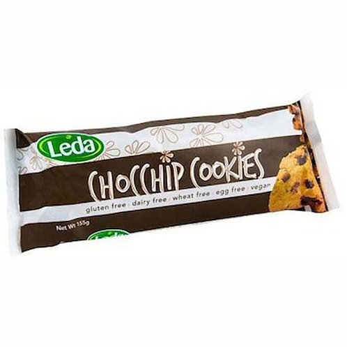 Leda Choc Chip Biscuits