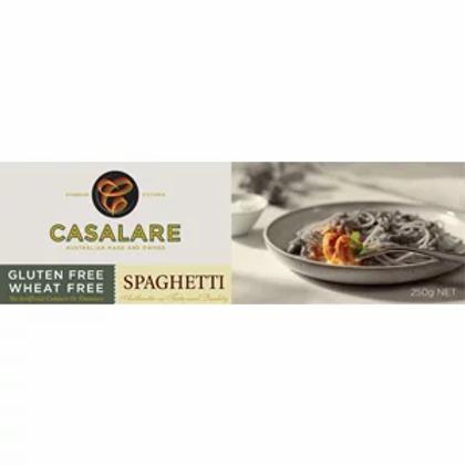 Casalare Brown Rice Spaghetti