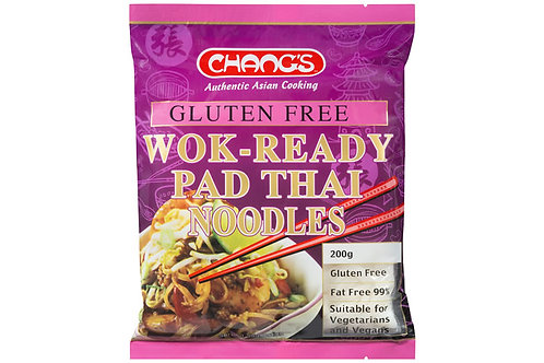 Chang's Gluten Free Pad Thai Noodles