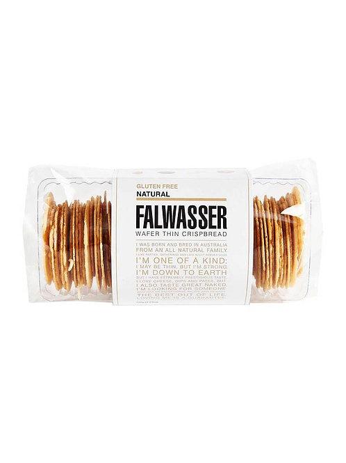 Falwasser Gluten Free Crisp Bread