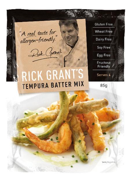 Rick Grant's Tempura Batter Mix