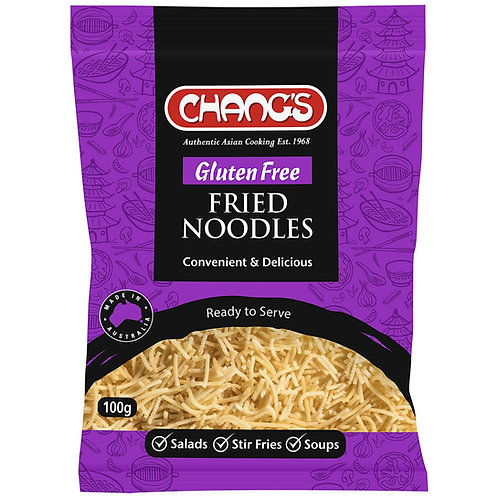 Chang's Gluten Free Fried Noodles