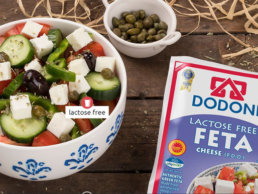 A Cheese That Everybody Misses When They Are Following A Lactose Free Diet