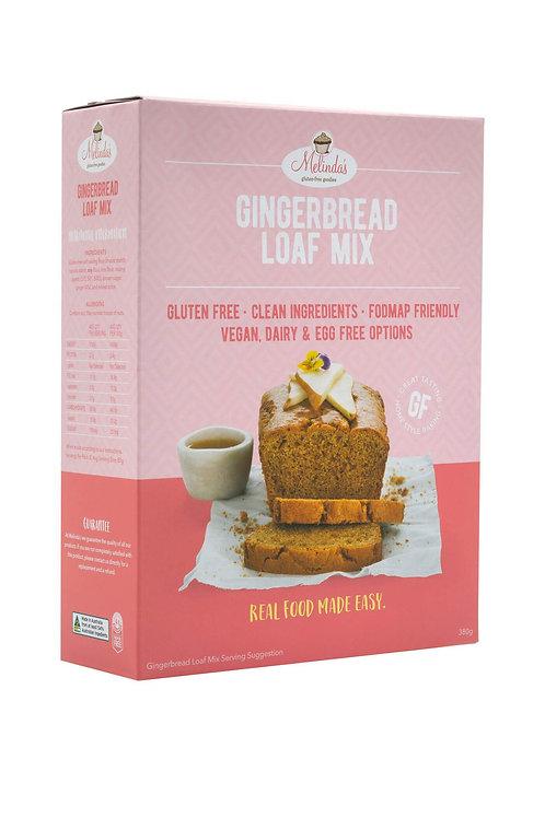 Melinda's Ginger Loaf Mix