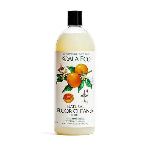 Koala Eco Natural Floor Cleaner - Refill 1 Litre