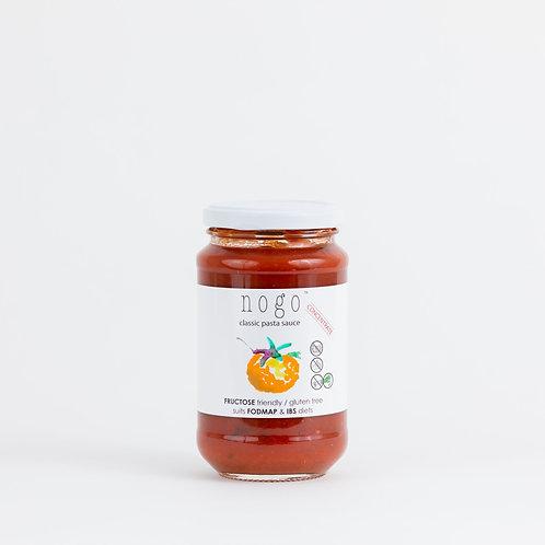 Classic Pasta Sauce 375ml - GF, DF, VG