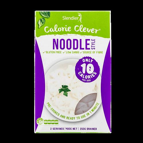 Slendier - Noodles