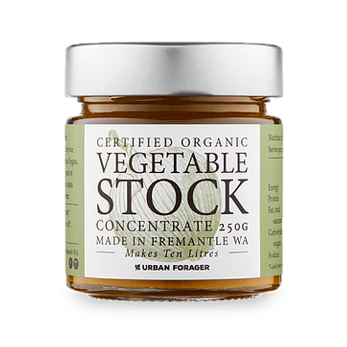 Urban Forager Vegetable Stock Concentrate