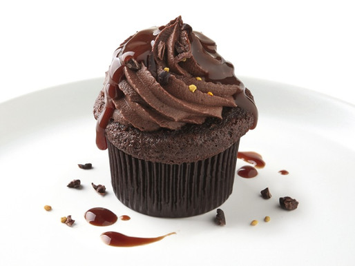 This Is Truly The Chocolate Lover's Indulgence of Gluten Free and Dairy Free Baking!
