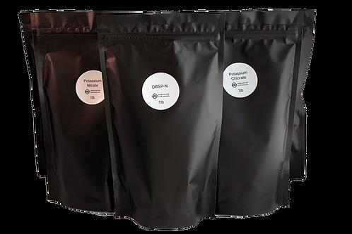 Low Explosives Odor Kit