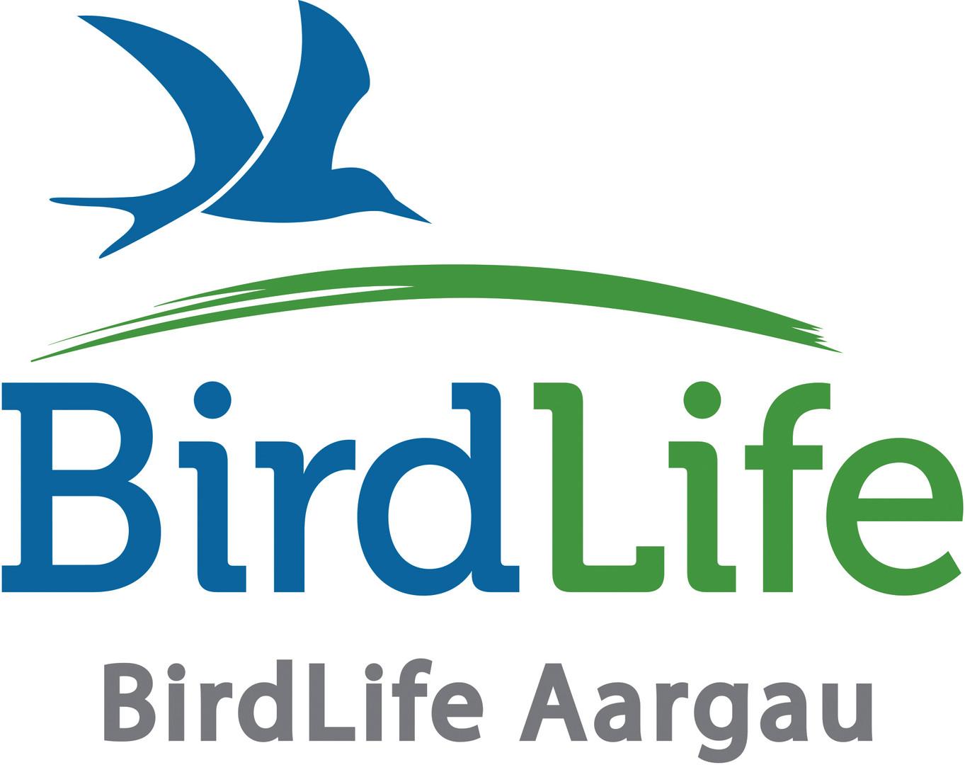 Birdlife Aargau