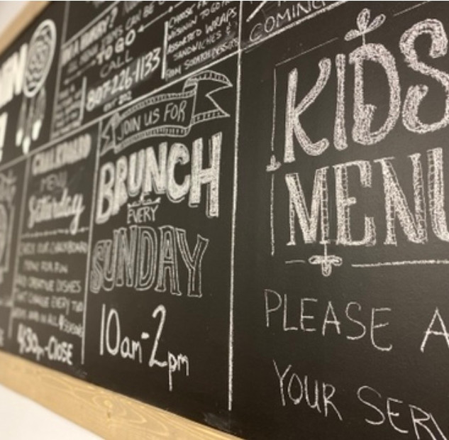 Custom Cafe Menu Board Detail.jpg
