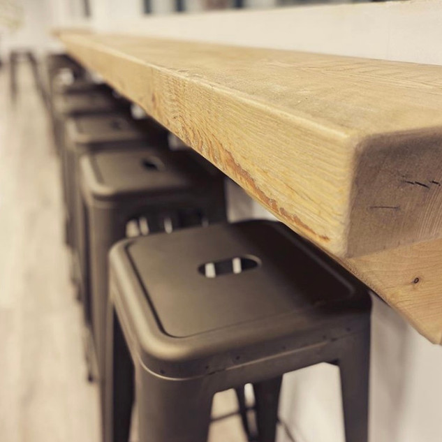 Cafe Bar top and stools.jpg