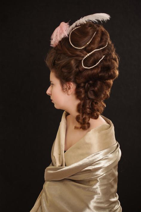 1700s Duchess of Devonshire