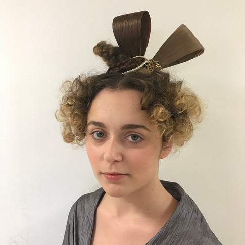 Late Victorian - Apollo Knot