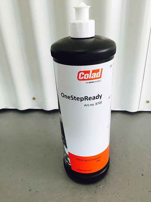 Colad One Step Cutting Compound 1kg Bottle