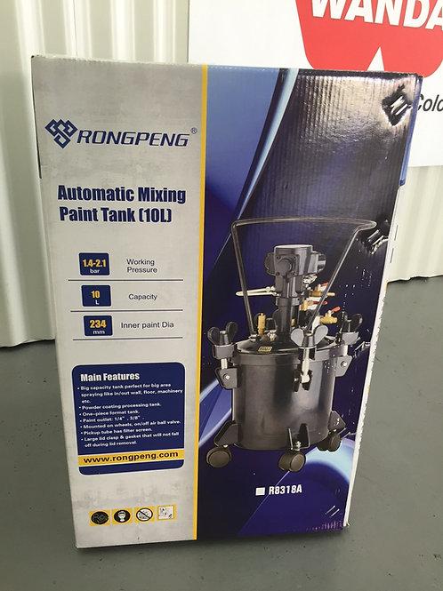 10 L Pressure Pot Spray Painting Unit