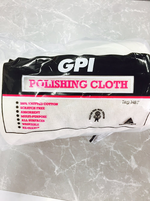 "Polishing Cloth - ""Cheesecloth"" 1KG Roll"