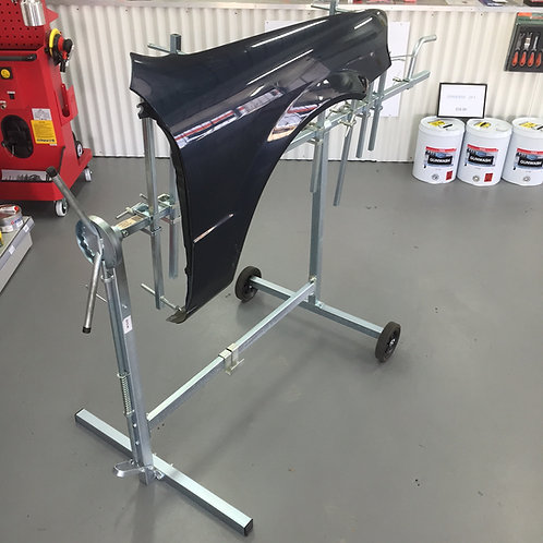 Rotating Panel Stand to suit Bonnets etc