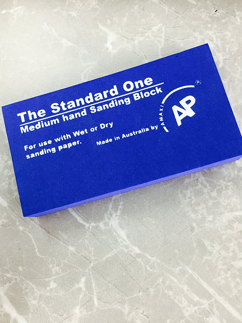 Amaxi AP Standard Sanding block