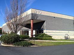 Lancaster, PA Building