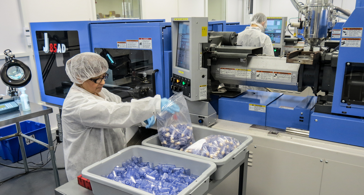 Cleanroom_Overmolding