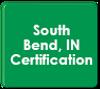 Lancaster PA Certification