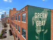 Green Goat Cafe Bar
