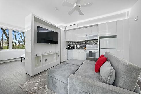 Tremont Oaks apartment