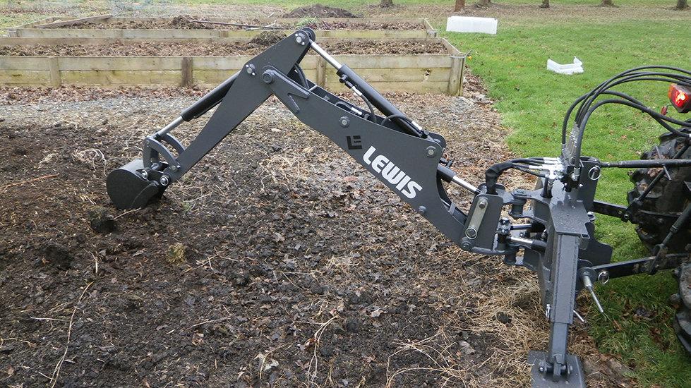E110 Eco Dig