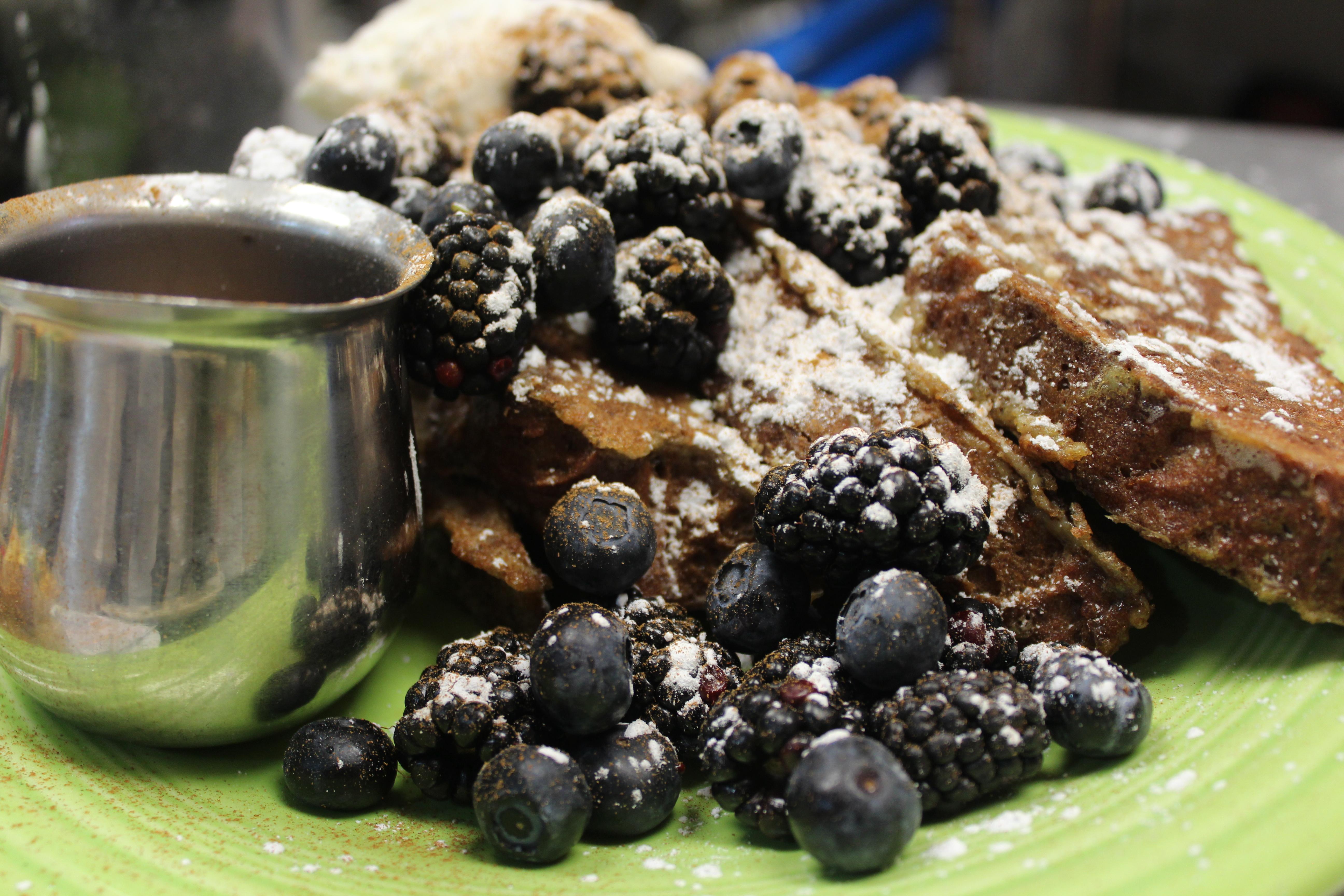 Auntie Cathie's Kitchen - Blueberry