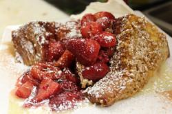Auntie Cathie's Kitchen - Pancakes