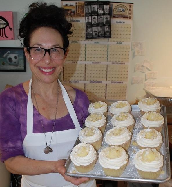 Auntie Cathie's Kitchen - C. Cappa