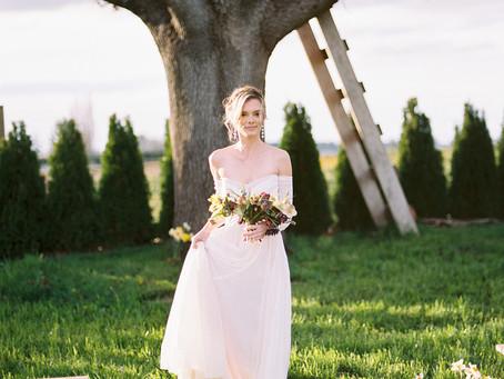 6 Garden Wedding Venues in Oregon