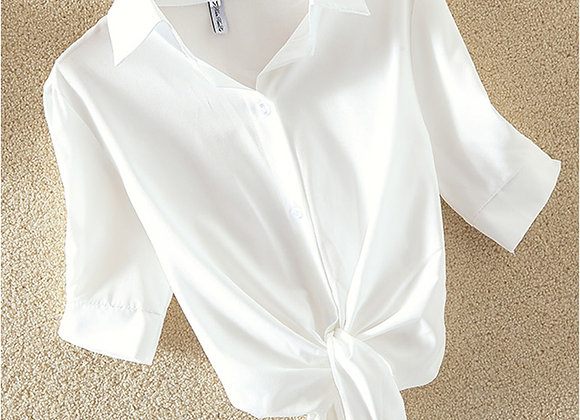 100% Cotton Short Sleeve Tops