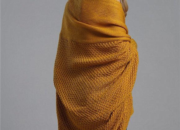 Oversize Sweater Cardigan