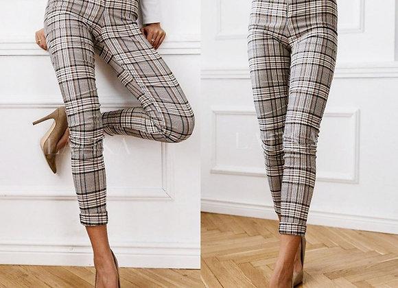 Slim Pencil  Pants